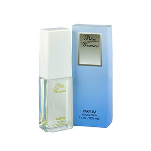 Perfumy Blue Women